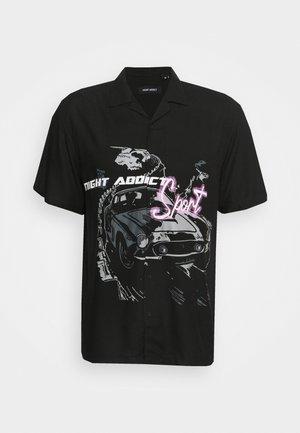 CAR - Chemise - black