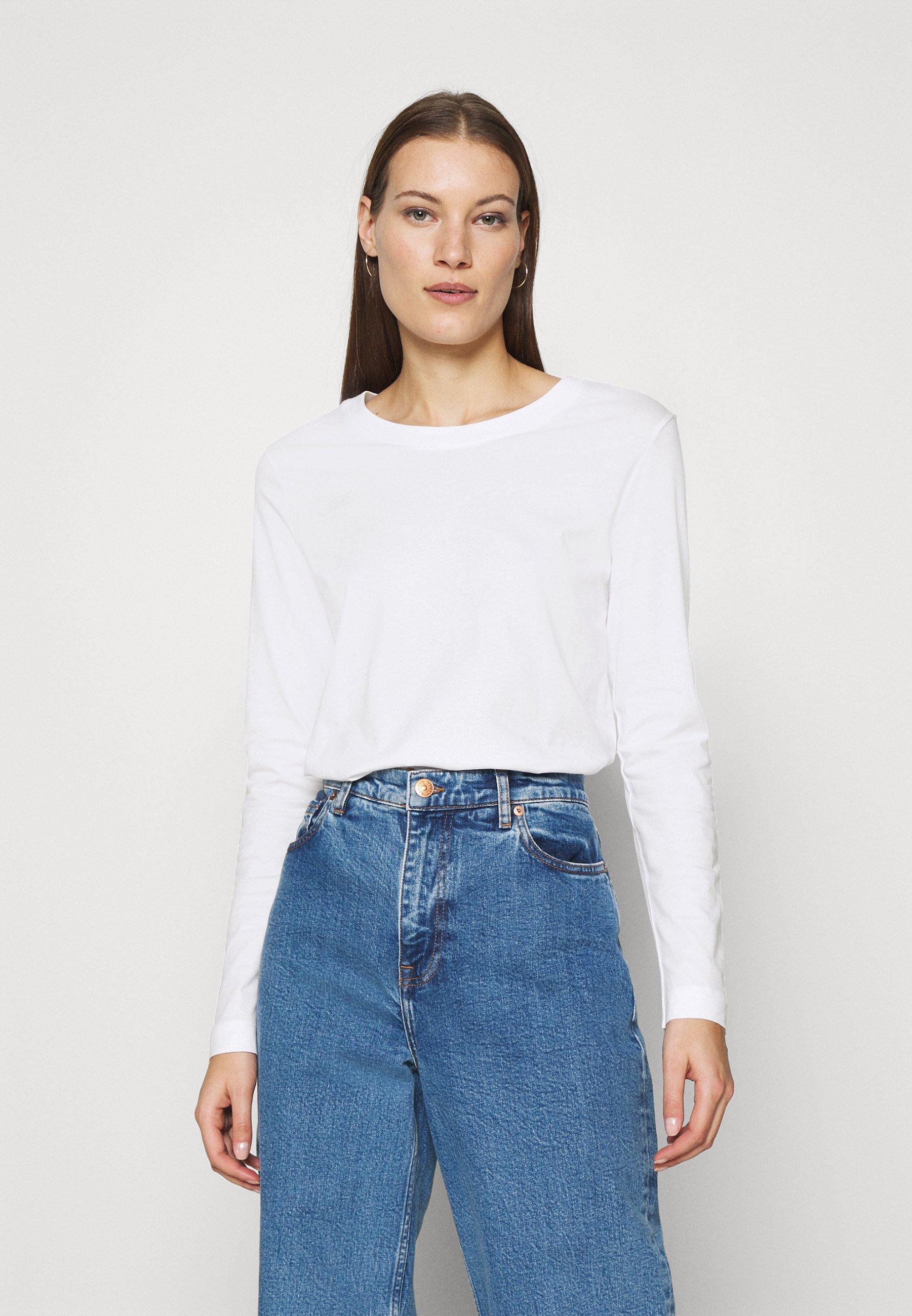Women STANDARD TEE  - Long sleeved top