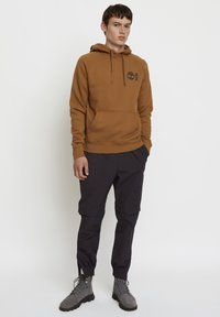 Timberland - Hoodie - rubber - 1