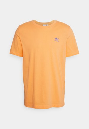 ESSENTIAL TEE - T-shirt basic - hazy orange