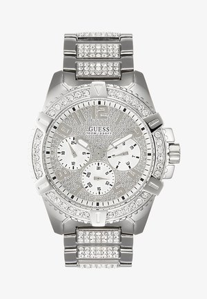 MENS SPORT - Orologio - silver-coloured