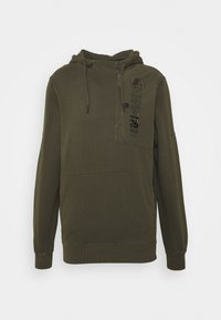 Petrol Industries - Sweatshirt - forrest - 4