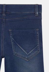 Name it - NKMSOFUS - Short en jean - dark blue denim - 2