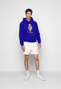 Polo Ralph Lauren - Sweatshirts - rugby royal - 1