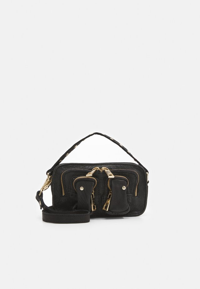 HELENA URBAN - Across body bag - black