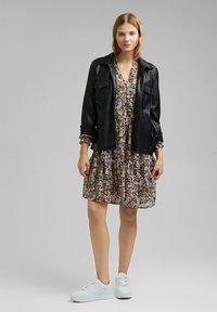 edc by Esprit - Day dress - Khaki - 1