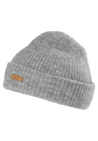 Barts - WITZIA - Beanie - grey - 2