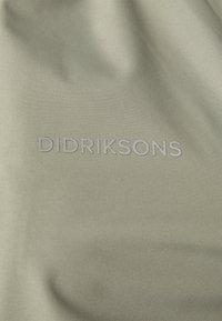 Didriksons - NADJA COAT - Classic coat - mistel green - 2