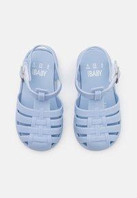 Cotton On - AMALFI JELLY UNISEX - Sandals - frost blue - 3