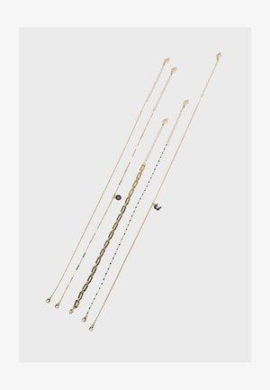 5ER-SET  - Necklace - gold