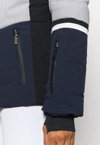 Icepeak - ELECTRA - Ski jas - light grey - 8