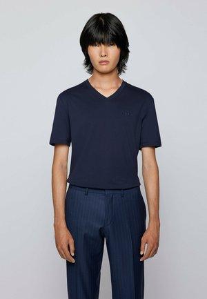 TILSON  - T-Shirt basic - dark blue