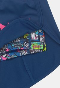 BIDI BADU - BIA TECH  - Sports shorts - dark blue - 2