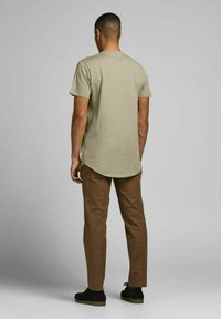 Jack & Jones - Basic T-shirt - crockery - 2