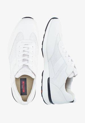 SNEAKER ALFONSO - Sneakers basse - weiß