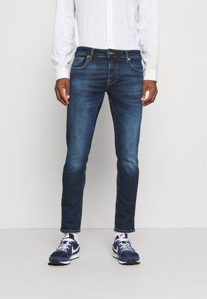 MIAMI - Jeans slim fit - blur