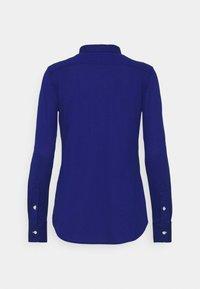 Polo Ralph Lauren - HEIDI LONG SLEEVE - Button-down blouse - sporting royal - 6