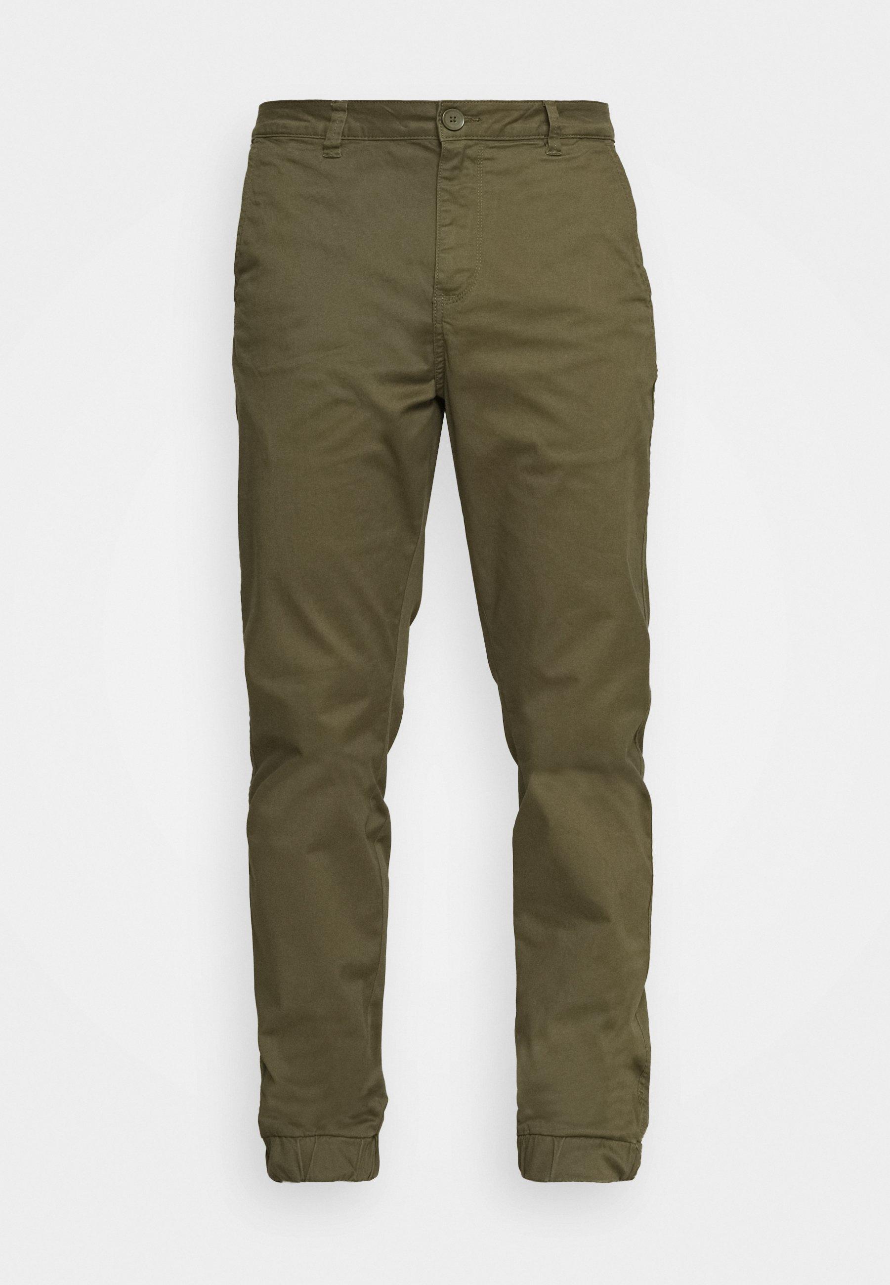 Uomo ONSCAM AGED CUFF - Pantaloni