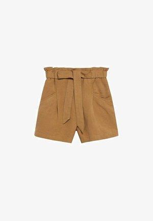 Shorts - zand