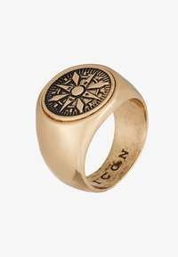 Icon Brand - VASCO SIGNET - Ringe - gold-coloured - 3