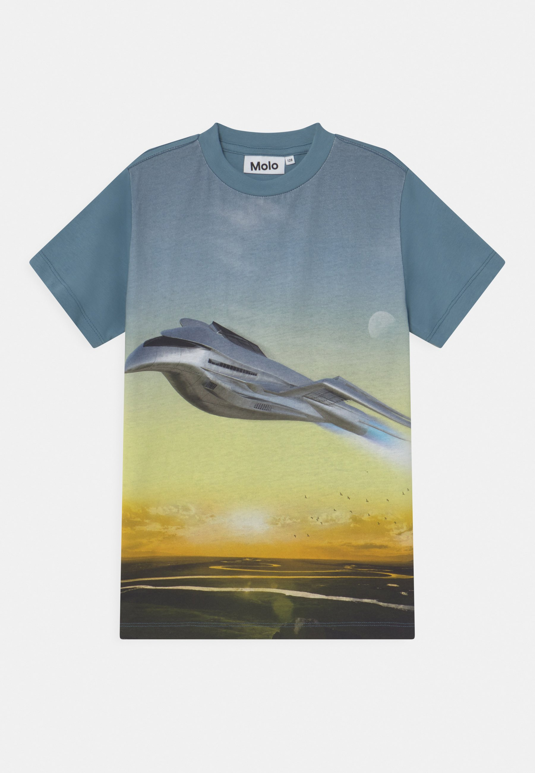 Bambini ROAD - T-shirt con stampa