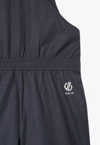 Dare 2B - TEENY SALOPETTE - Snow pants - ebony grey - 3