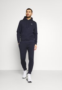 Calvin Klein Golf - PLANET SPORTS SUIT - Tuta - navy - 1