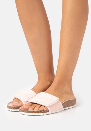 TEMA - Slippers - rose