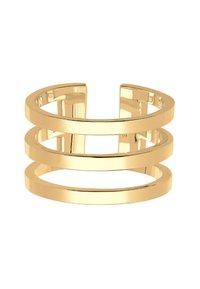 Elli - RING SILBER - Ring - goldfarben - 3