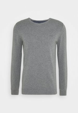 Neule - light grey
