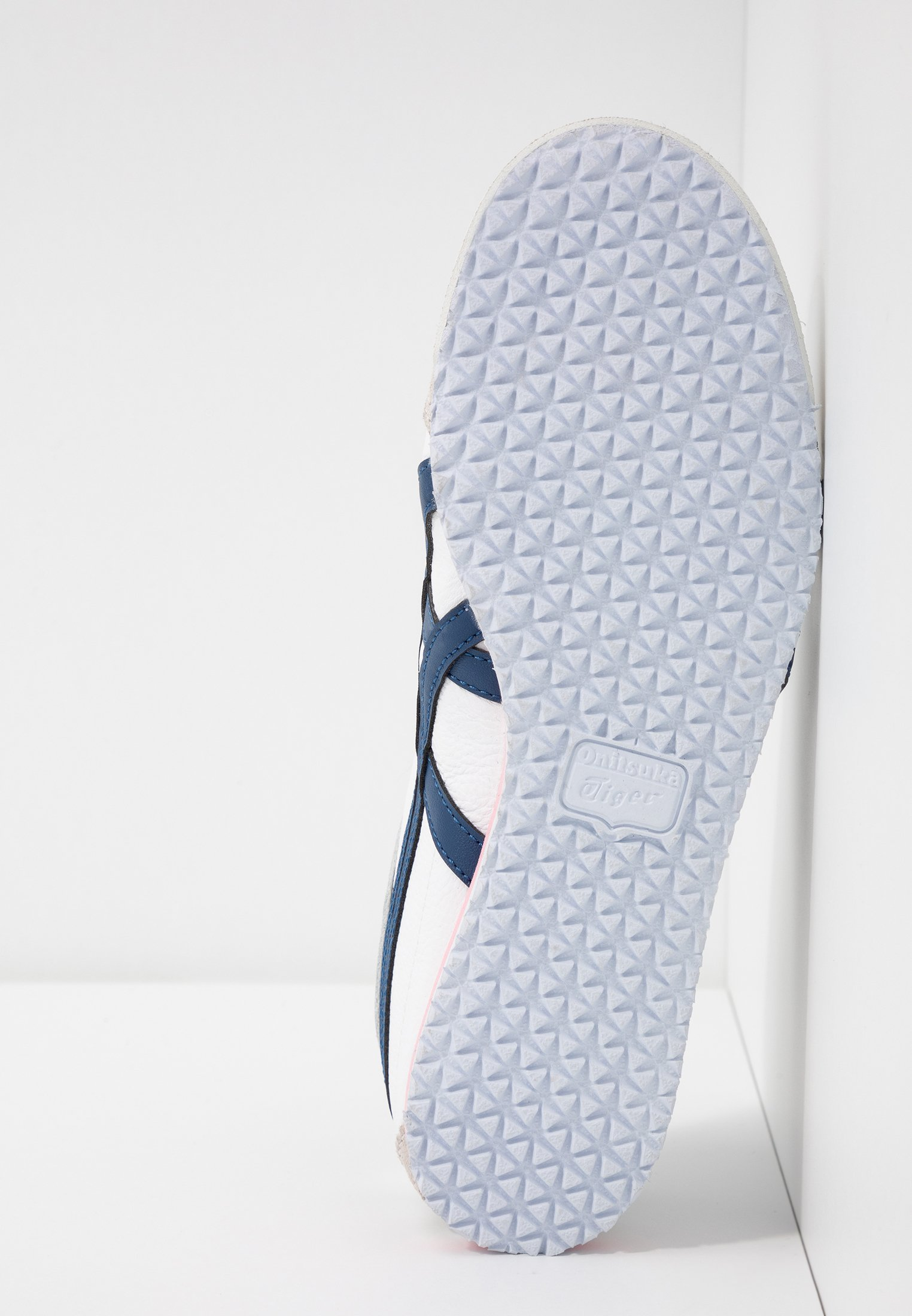 Onitsuka Tiger MEXICO 66 Sneaker low white/independence blue/weiß