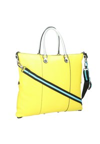 Gabs - Tote bag - lemon - 3