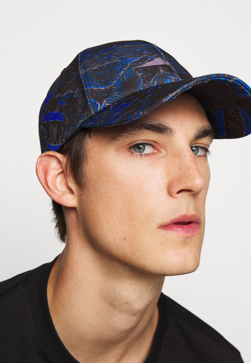 Paul Smith - HAT BASEBALL CHILEAN UNISEX - Casquette - navy