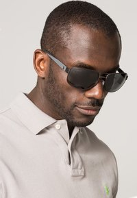 Polo Ralph Lauren - Sunglasses - black - 0