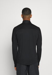 Nike Performance - Sportshirt - black/silver - 2