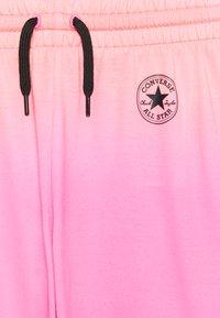 Converse - OMBRE SUPER SOFT JOGGERS - Teplákové kalhoty - multicolor - 2