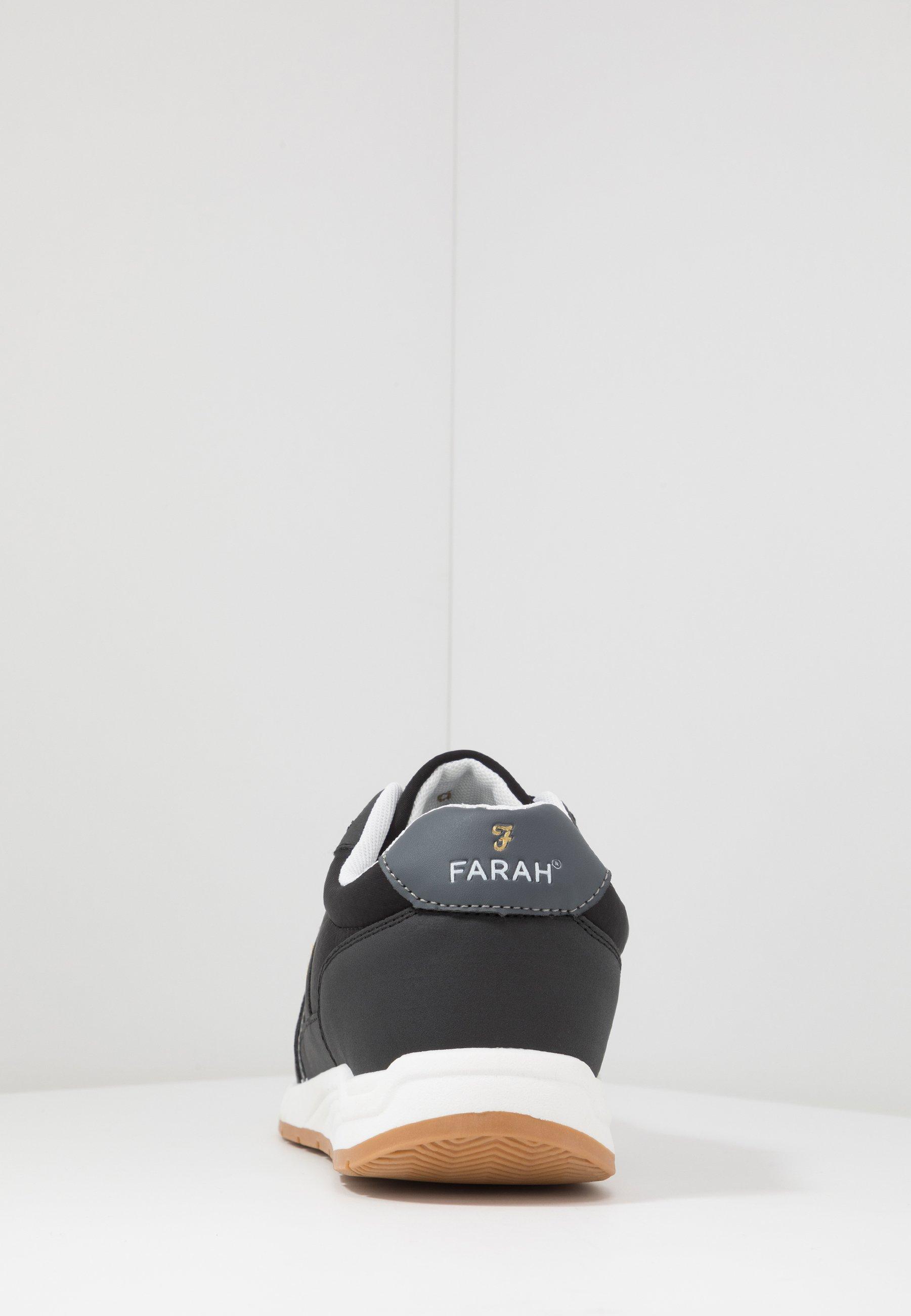 ADMIRAL Sneakers black