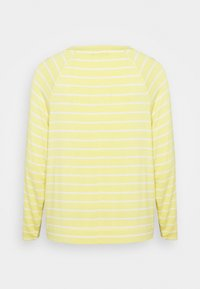s.Oliver - Jumper - lime yello - 1