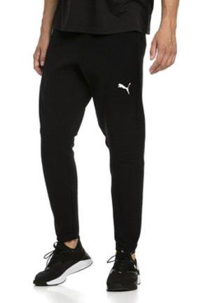 ENERGY  - Pantalon de survêtement - black