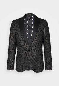 Twisted Tailor - PHONOX SUIT SET - Suit - black - 1
