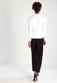 Morgan - CARAM - Skjortebluser - blanc - 2