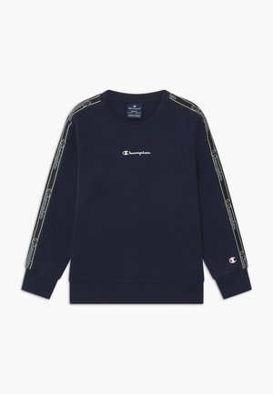 LEGACY AMERICAN TAPE CREWNECK - Sweater - dark blue