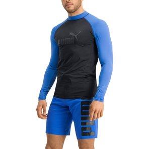 Rash vest - blue