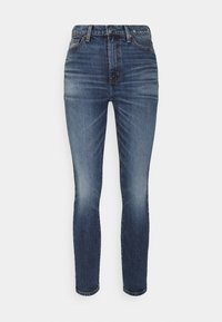 Ética - GISELLE - Jeans Skinny Fit - hot springs - 0