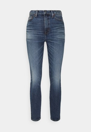 GISELLE - Jeans Skinny Fit - hot springs