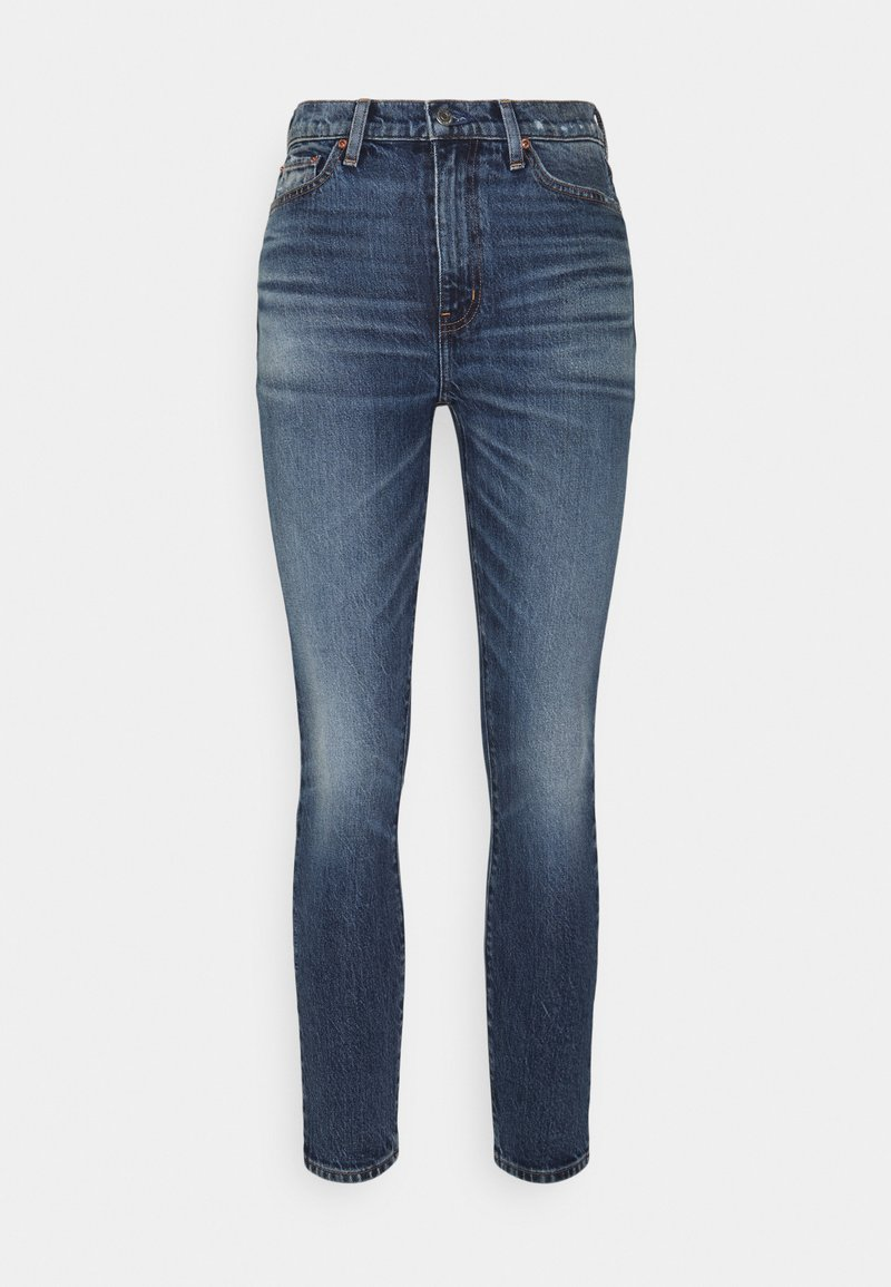 Ética - GISELLE - Jeans Skinny Fit - hot springs