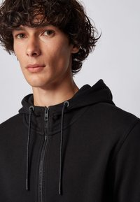 BOSS - ZOUNDS  - Sweatjacke - black - 3
