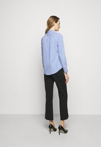 Lauren Ralph Lauren - Button-down blouse - blue/white - 2