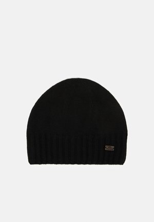 MAURICE HAT UNISEX - Pipo - black