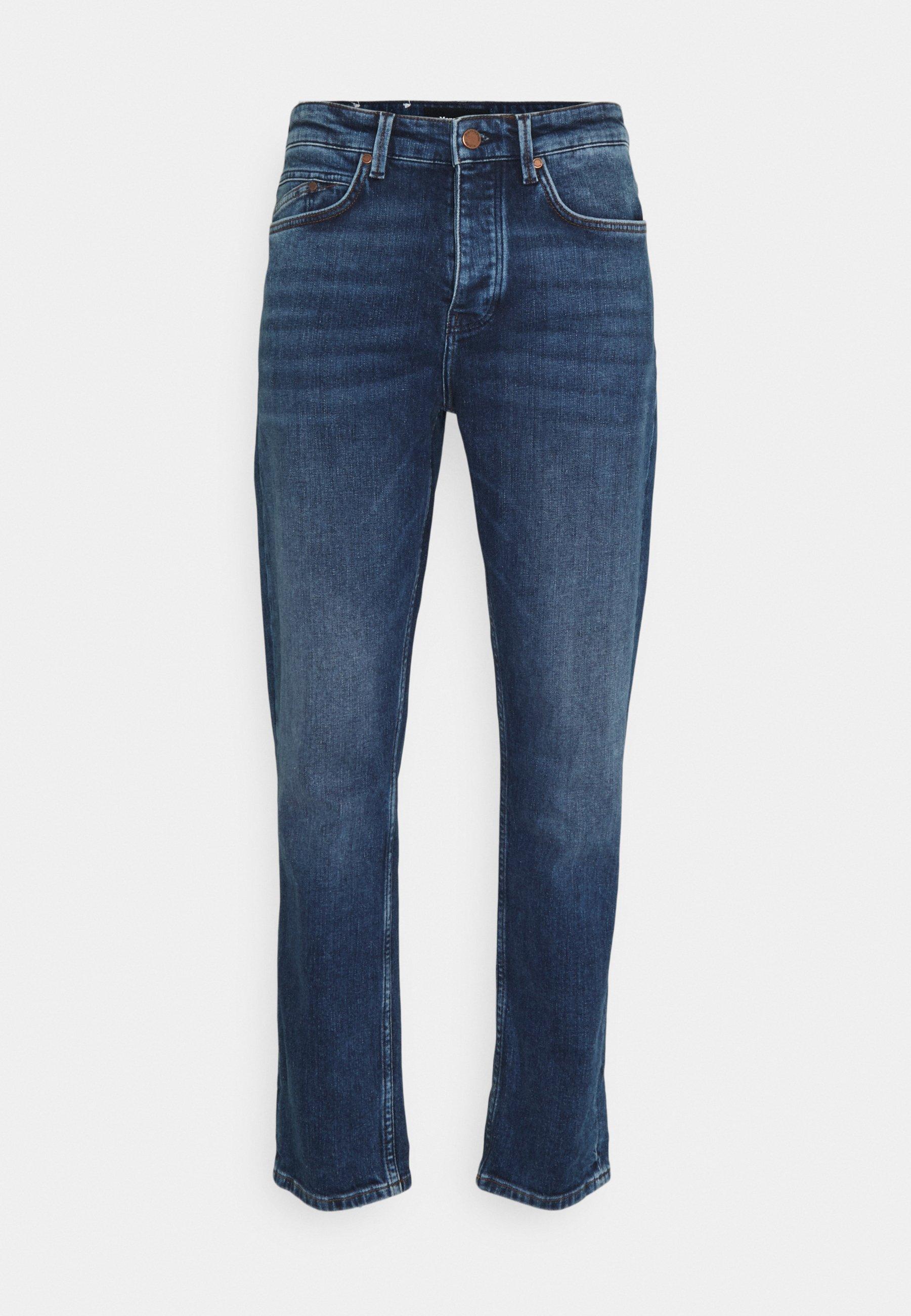 Men 5 POCKET - Jeans Tapered Fit